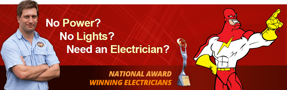 Electrician Sydney - Local Electrician Contractors & Services - Mr ...