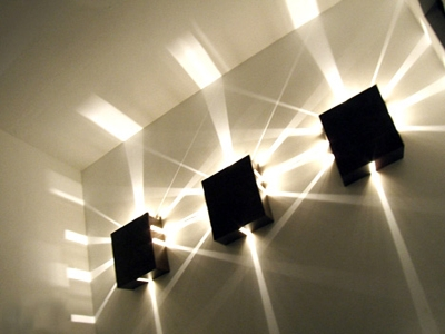 Lighting design mr switch