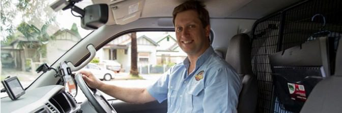 West Ryde Electrician