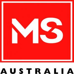 We sponsor MS Australia