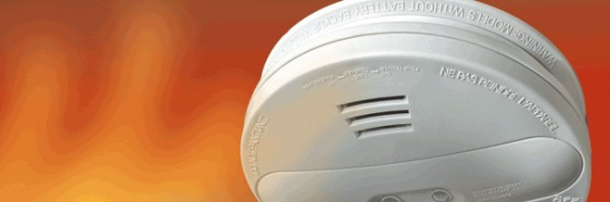 Smoke Alarm Guide