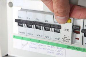 RCD Switch