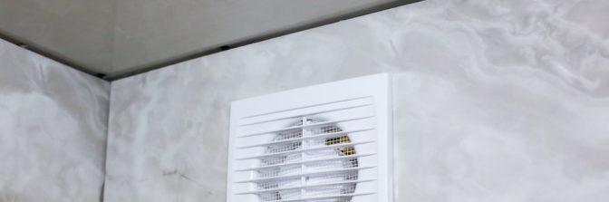 Exhaust Fan Installation