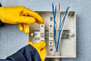How to Make Changes After Getting Your House Rewired